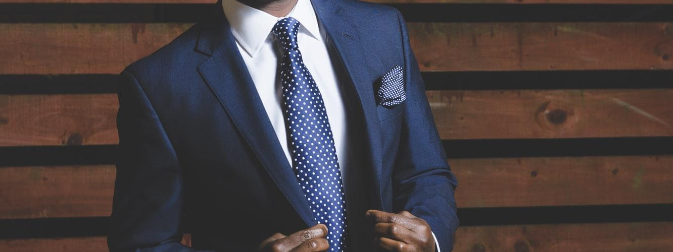 the custom-made suit market