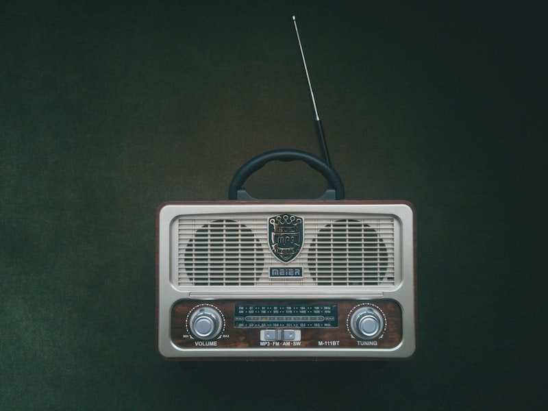 the radio market