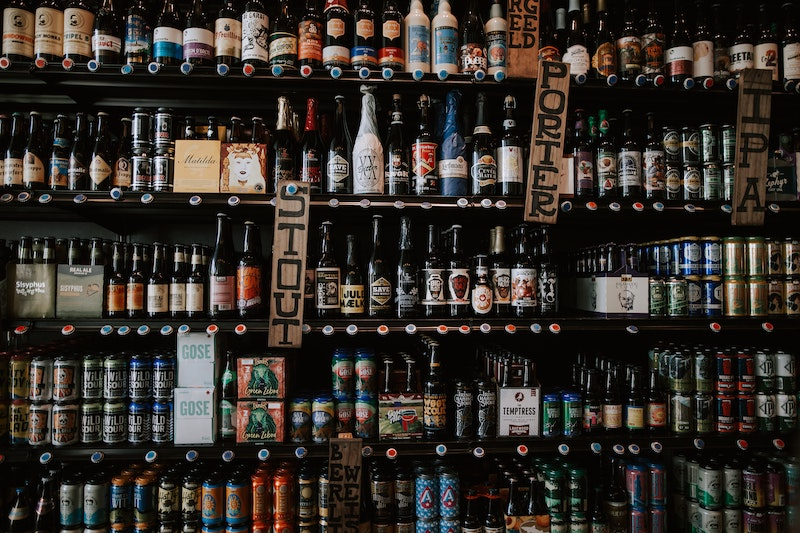 the market for artisanal beers