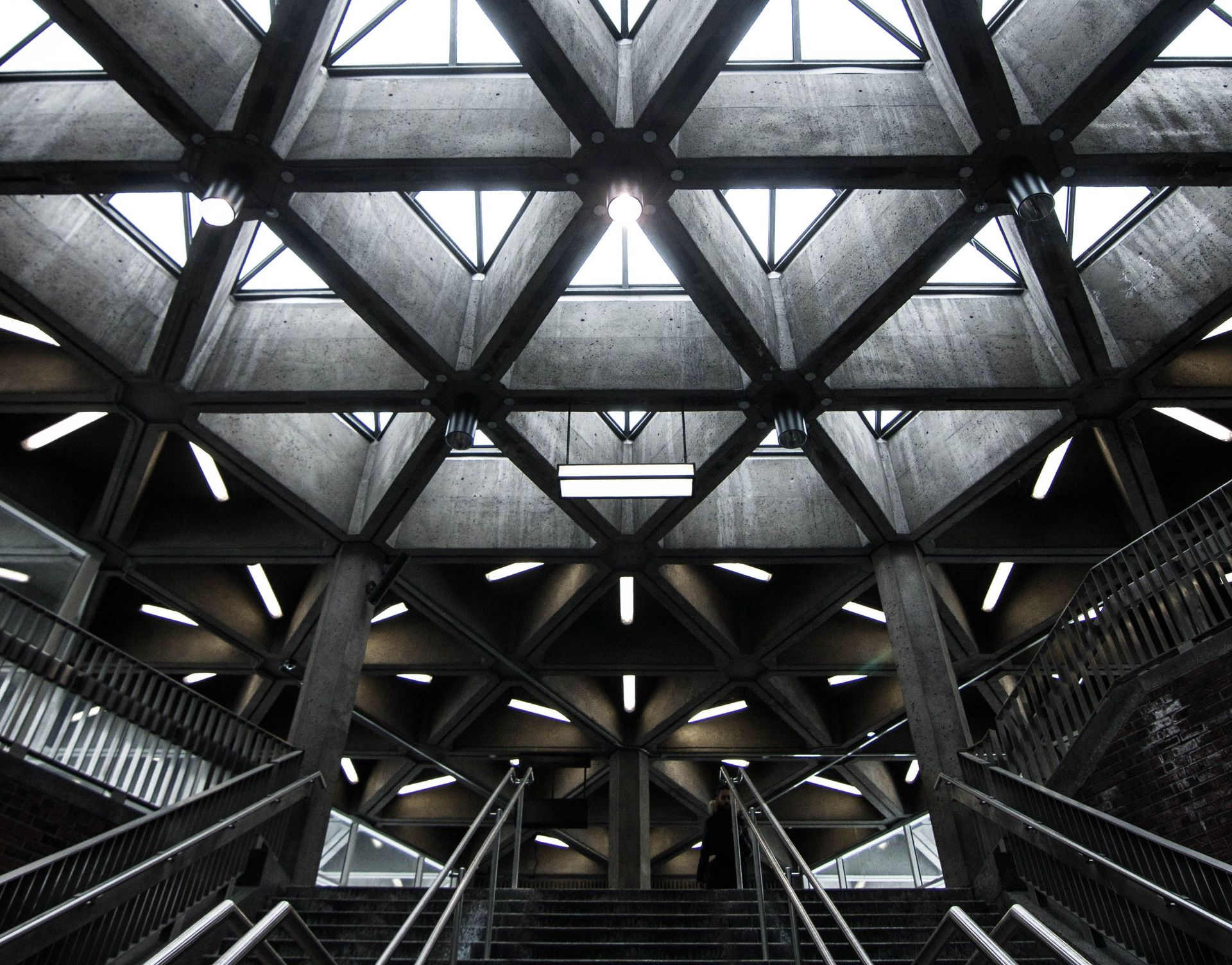 the steel construction market