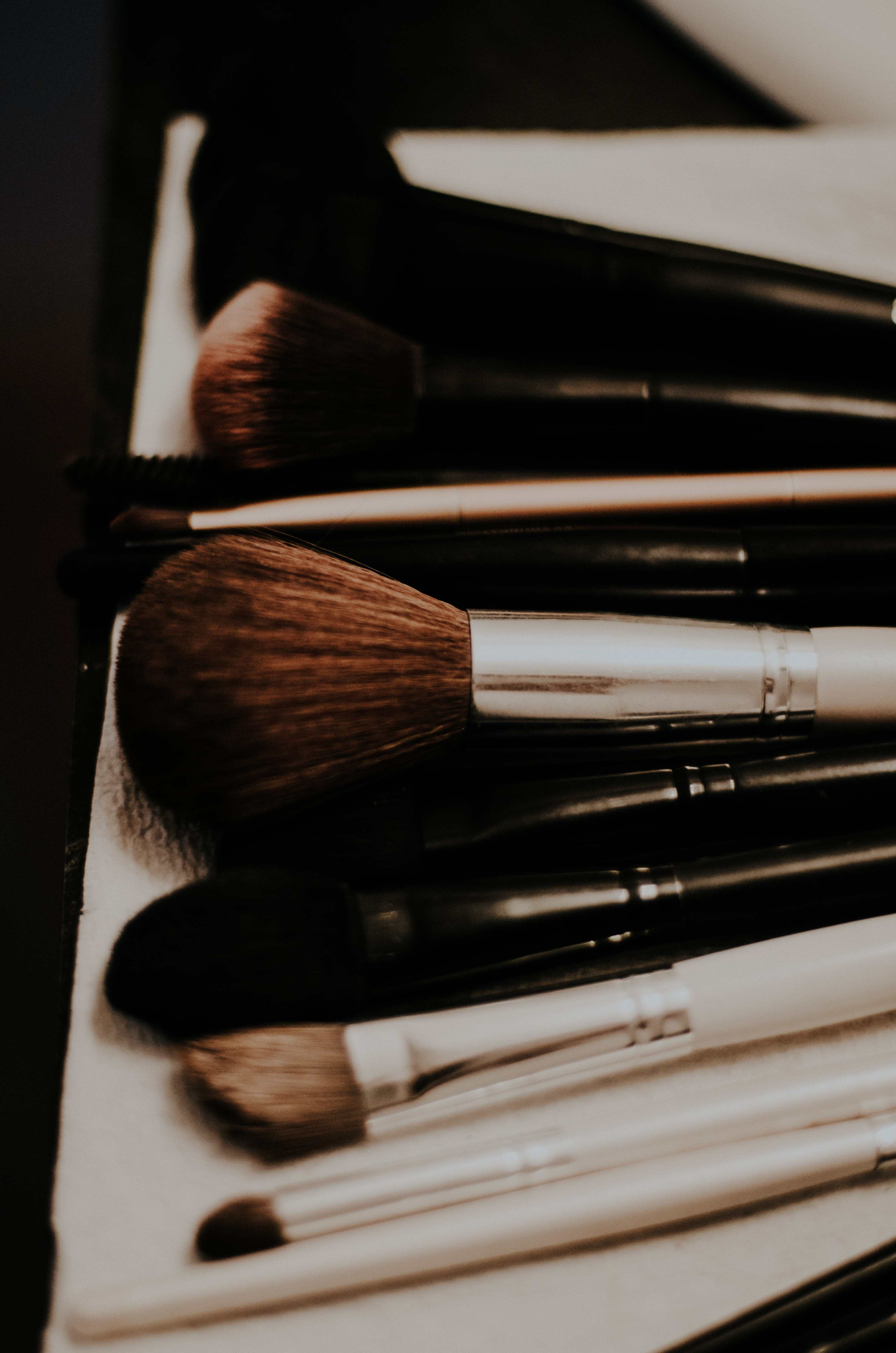 the make-up market