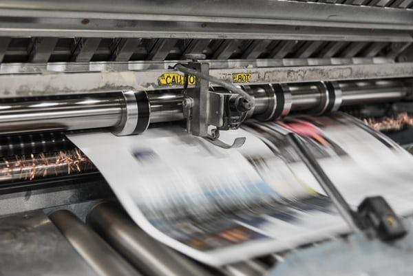 the Digital Printing Market
