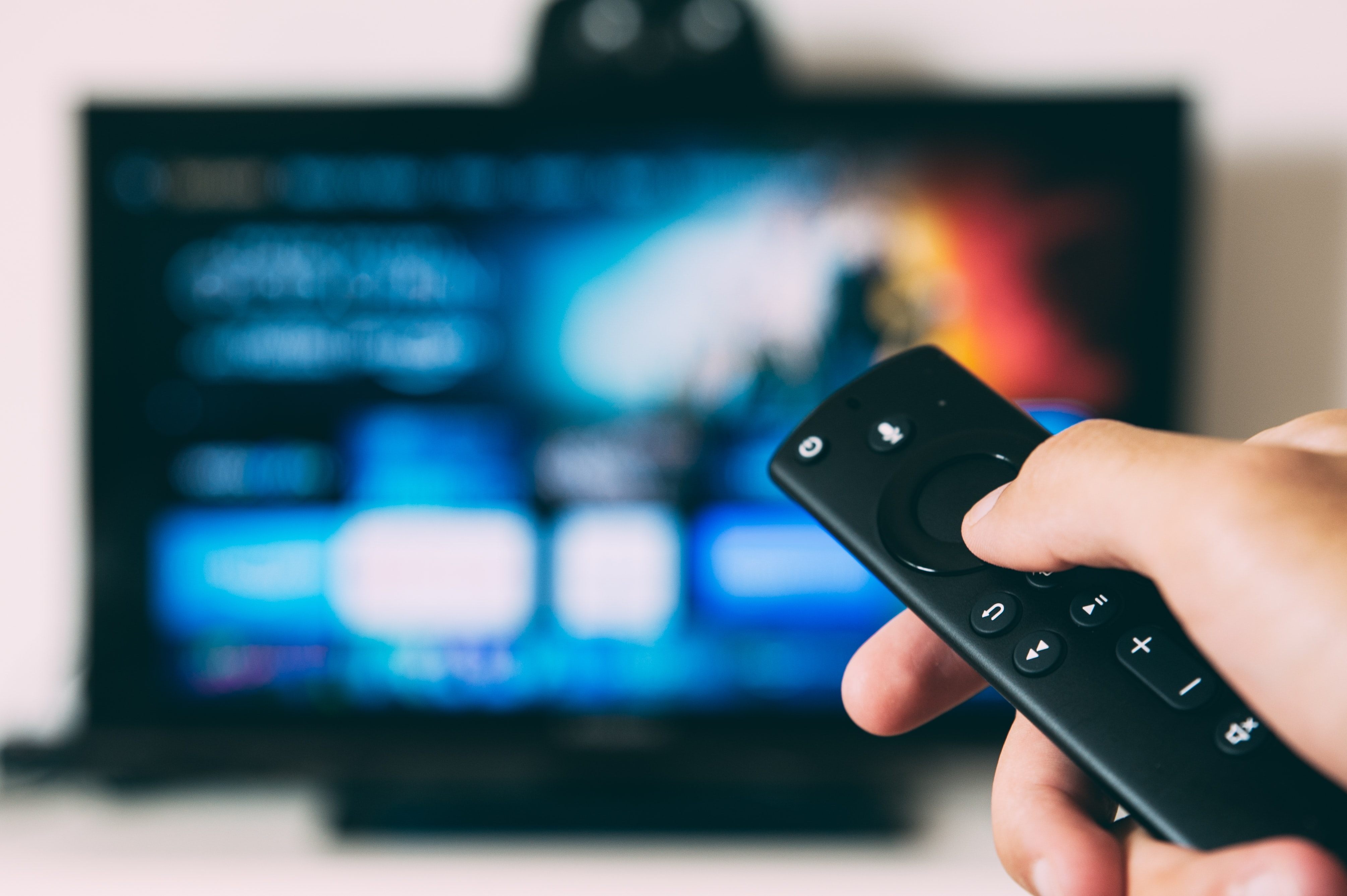 The video-on-demand market