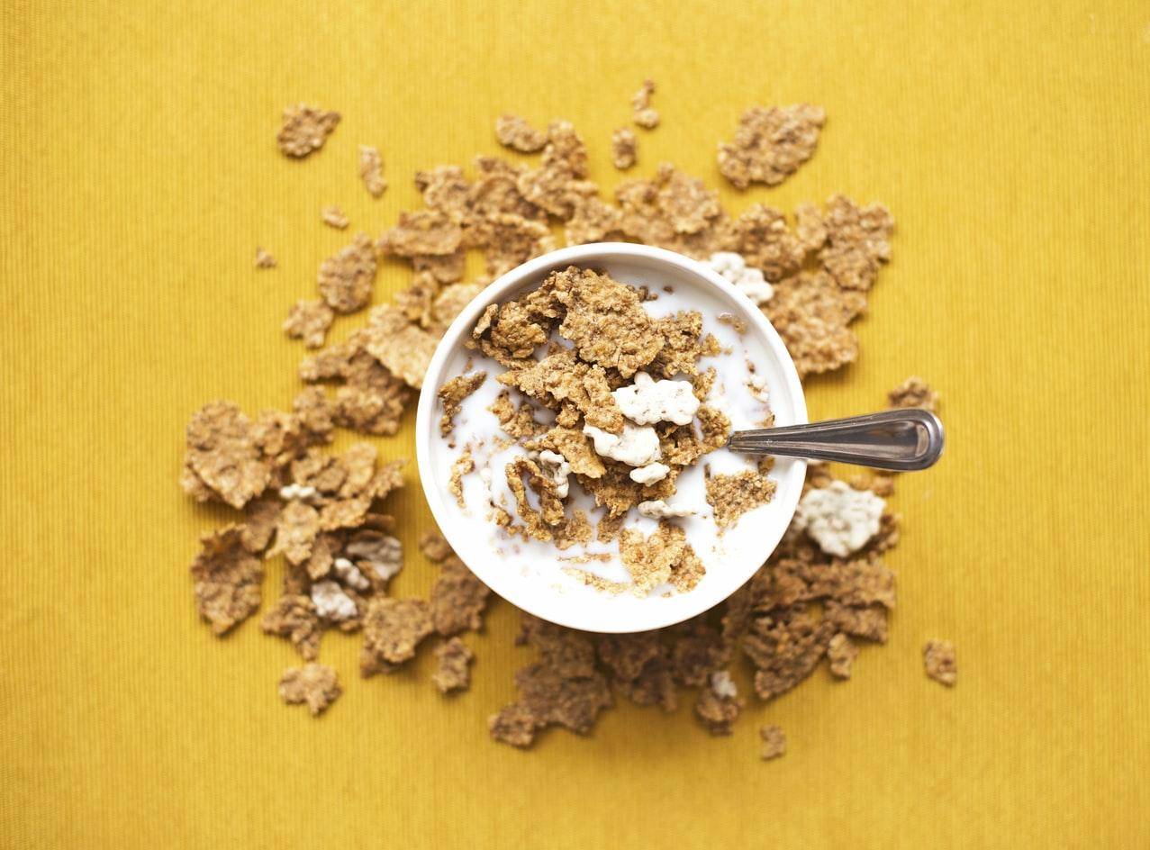 The Breakfast Cereal Market