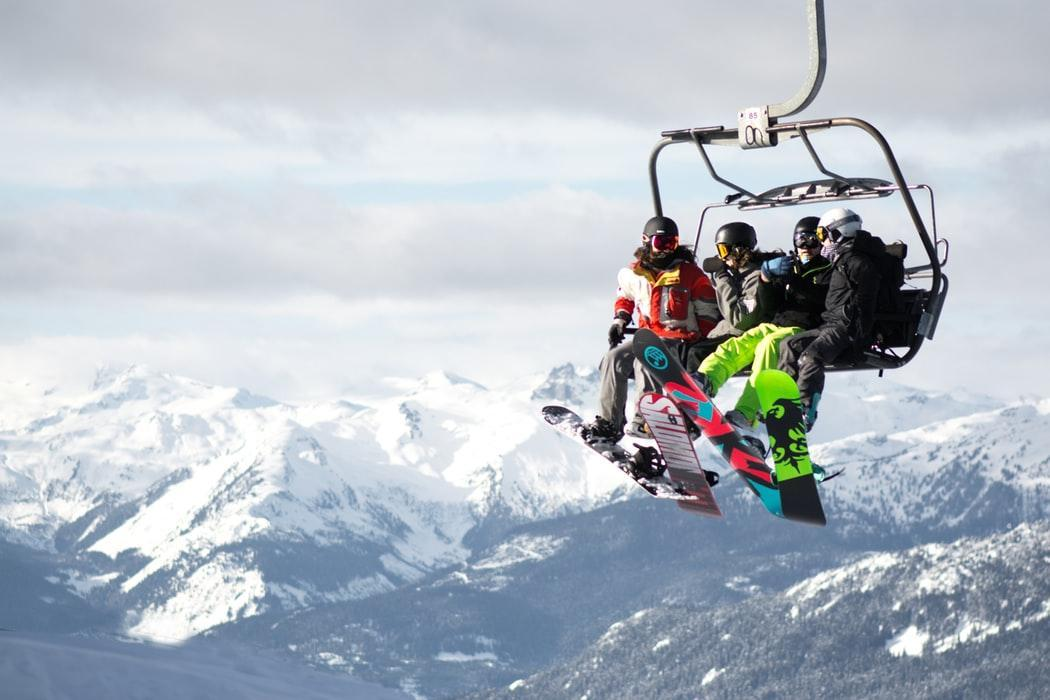 the market for cable cars and ski lifts